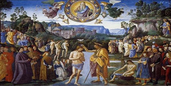 2019 01 11 P P Krštenje Isusovo