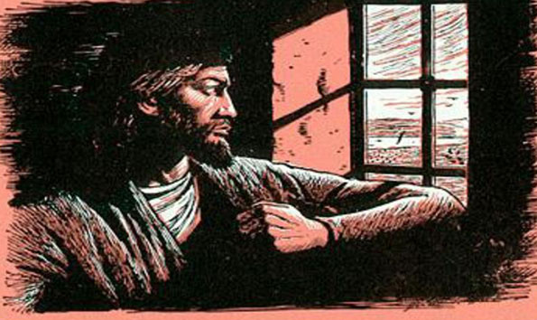 2019 12 14 JohntheBaptist Matthew11 2 11