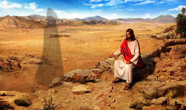 2020 02 28 The Temptation of Jesus
