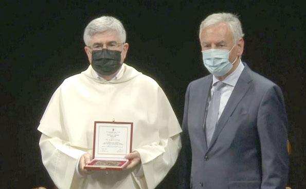 Samostan sv. Dominika u Dubrovniku dobitnik godišnje nagrade Dubrovačko-neretvanske županije